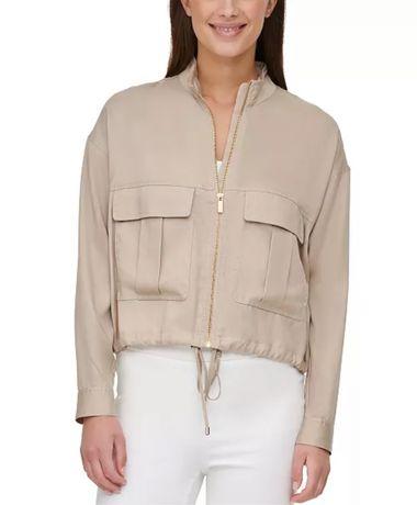 Куртка ветровка Calvin Klein M