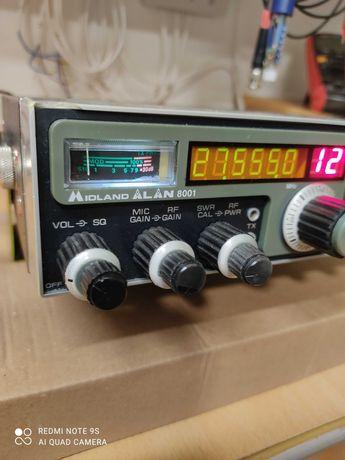 Alan 8001 zmodernizowany