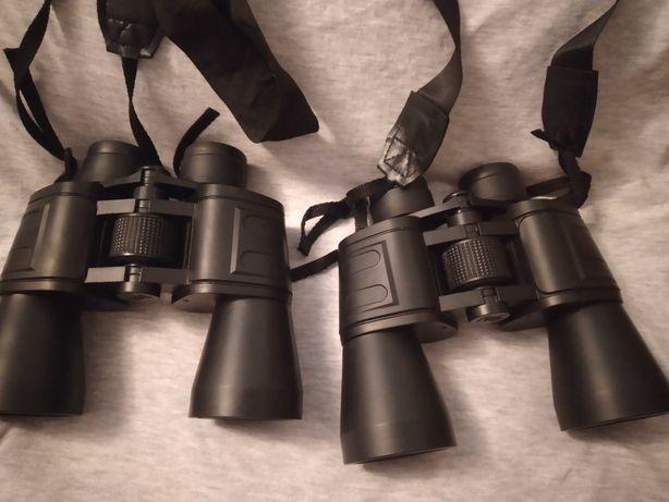 Бинокль 10×50 Германия