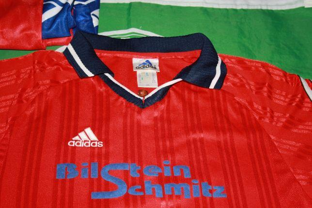 Koszulka ADIDAS RetrO lata 90