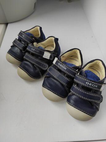 Geox respira черевики для близнят двойнят близнецы