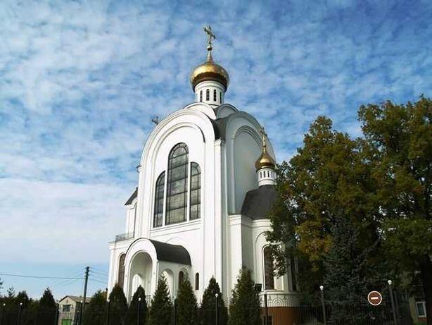 Продам участок на Павловом Поле за храмом pp34