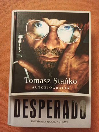 Biografia Tomasza Stańki - Desperado