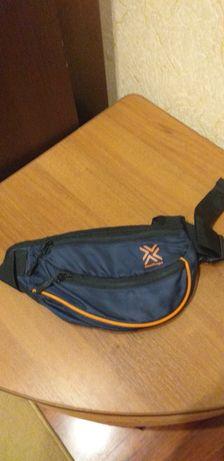 Поясная сумка Saxifraga