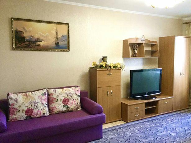 Сдам уютную 2ком. квартиру в центре (Ушакова/Молодежная)