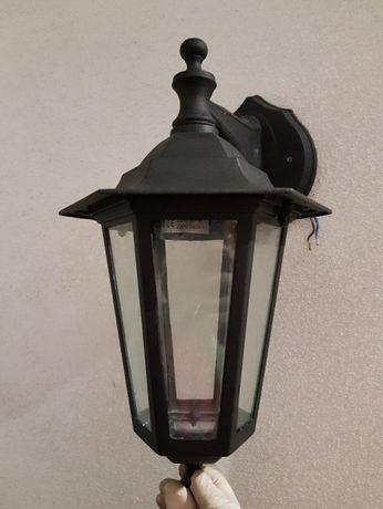Iluminação - Varandas / Exterior