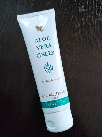 Forever Aloe Gelly galaretka