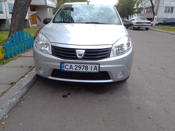 Dacia Sandero Сандеро 1.2 16v Кондиціонер