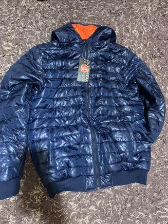 Куртка весна-осень 176 р. CoolClub