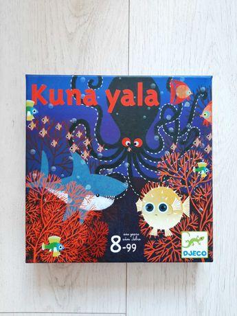 Настольная игра Djeco Kuna yala