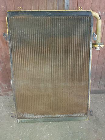 Chłodnica oleju Komatsu Pc 290 - części