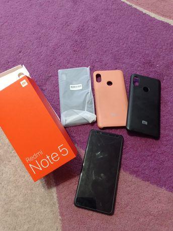 Смартфон Xiaomi Redmi note 5 4/64