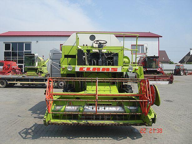 Зерноуборочный комбайн Claas Dominator 38John DeereSampoVolvoMasseyFer