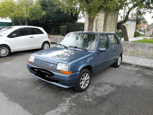 Renault Super 5 GTL-87