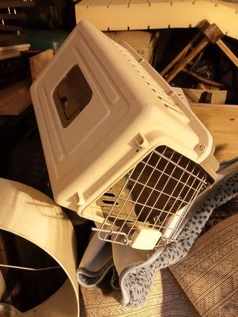 Caixa transporte animal xl
