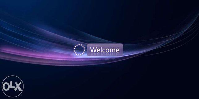 Установка Виндовс Windows