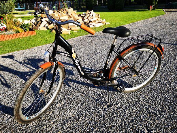 Rower Damka Laguna Rama 17 Koło 26