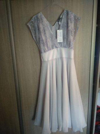 Sukienka wesele chrzest