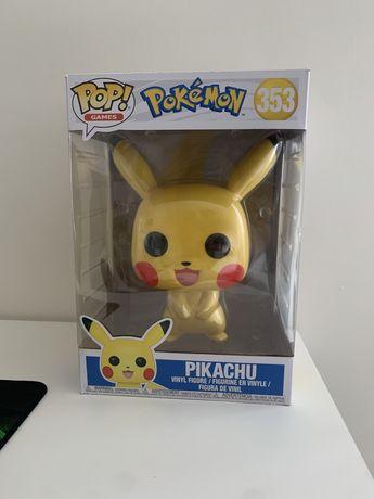 """Funko pop Pikachu 10"""""""