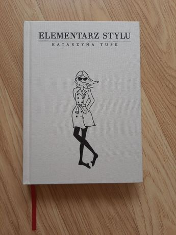 Elementarz stylu Katarzyna Tusk