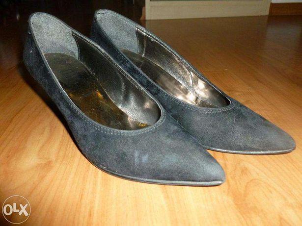 włoskie czółenka, buty na szpilce, rozm. 37