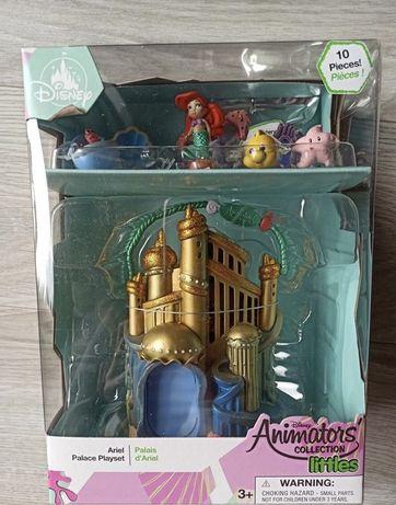Brinquedo Ariel Pequena Sereia Disney Store