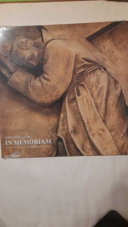 Płyta winylowa Teresa Procaccini In Memoriam