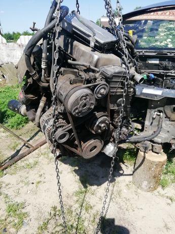Продам мотор 4jx1 Isuzu trooper  opel monterey