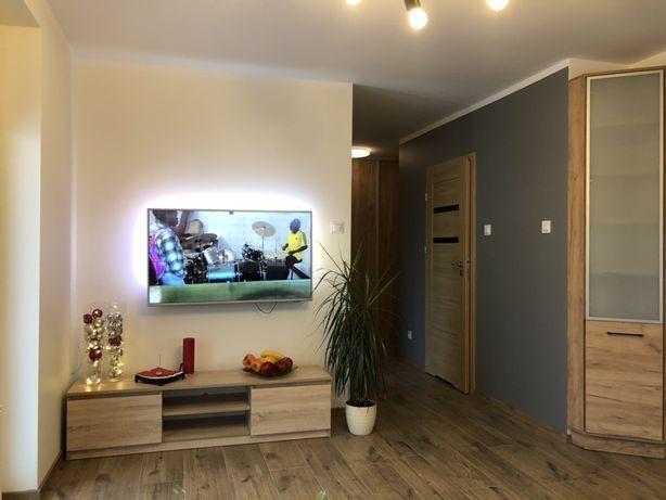 Wynajmę nowy apartament-mieszkanie w Kompleksie Mieszk. Żołnierska