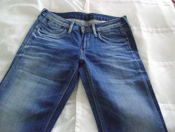 Calças de ganga da Pepe Jeans London, de senhora – Nº 28