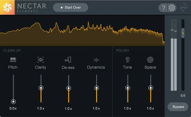 iZotope Nectar Elements 3 VST AU AAX