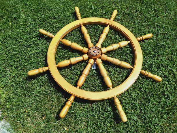 Oryginalne koło sterowe