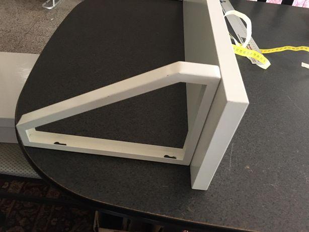 Prateleira branca IKEA 80x19