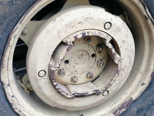 Ursus c360 c355 obciążniki tylne