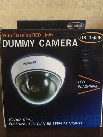 Видеокамера обманка Dummy Camera Process DS-1500B