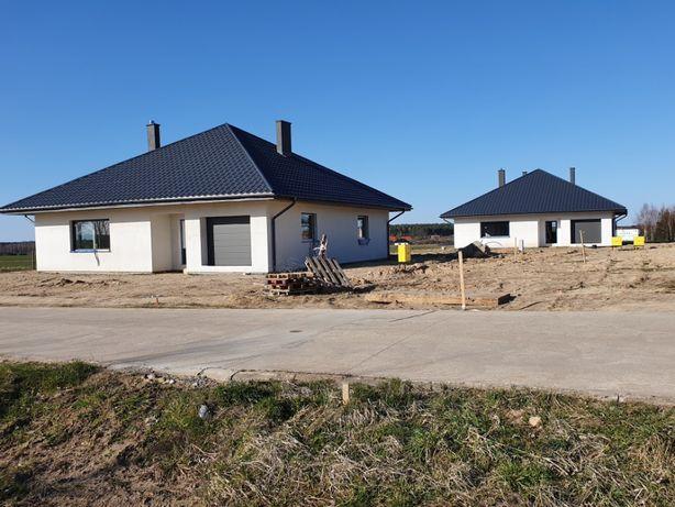 Dom na sprzedaż z działką Charzyno - 10 min od Kołobrzegu