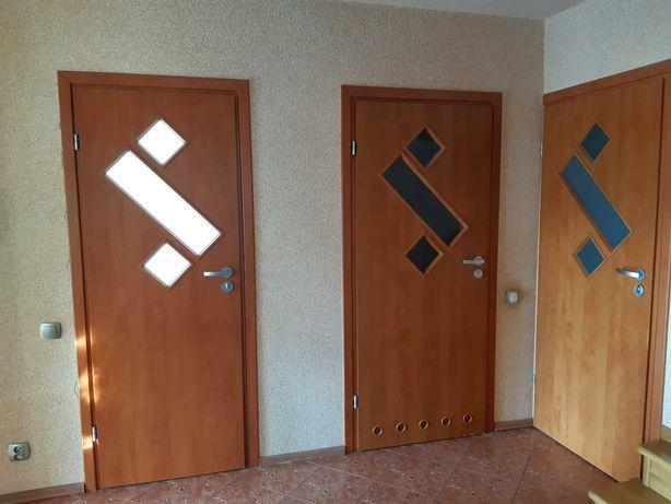 Drzwi wewnetrzne 80 i 90