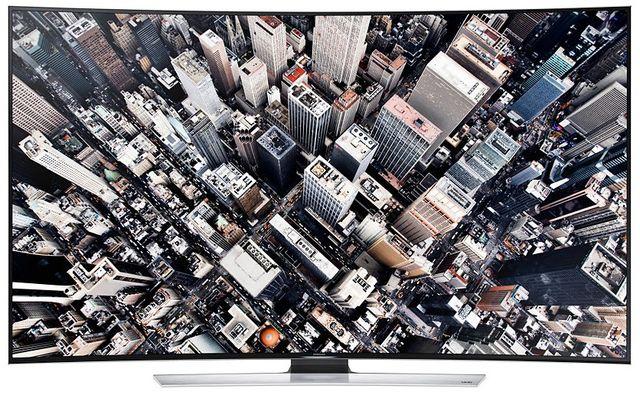 Telewizor SAMSUNG UE55HU8500 Gwarancja