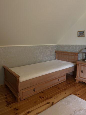 Łóżko Vox Romantica