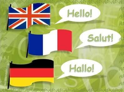 Explicações de Línguas