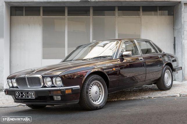 Jaguar Sovereign 4.0