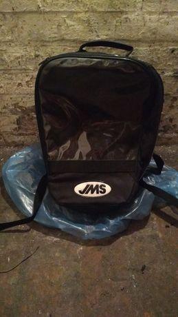 Tankbag JMS