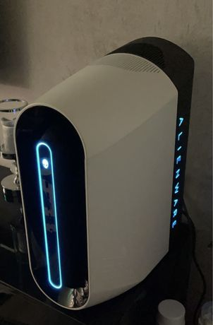 Alienware Aurora R10 RTX 3080 No LHR 101,2 MH/s