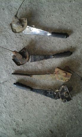 ручник.рычаг ручника ваз 2101-2107РАЗБОРКА ВАЗ 2101-07 ТАВРИЯ
