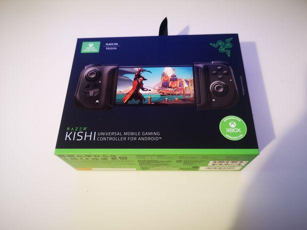 Razer Kishi Android Versão Xbox