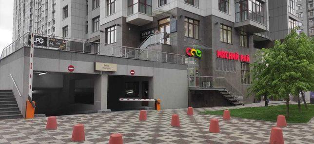Без комиссии! Продам паркоместо ЖК Новопечерские Липки, Драгомирова 11