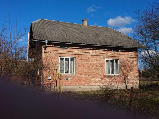 Будинок с. Довпотів, Калуський р-н