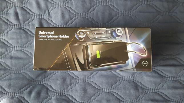 Uchwyt na smartfon telefon Opel Oryginał Flexconnect Moduł Powerflex