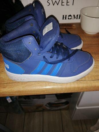 Sprzedam prawie nowe buty adidas