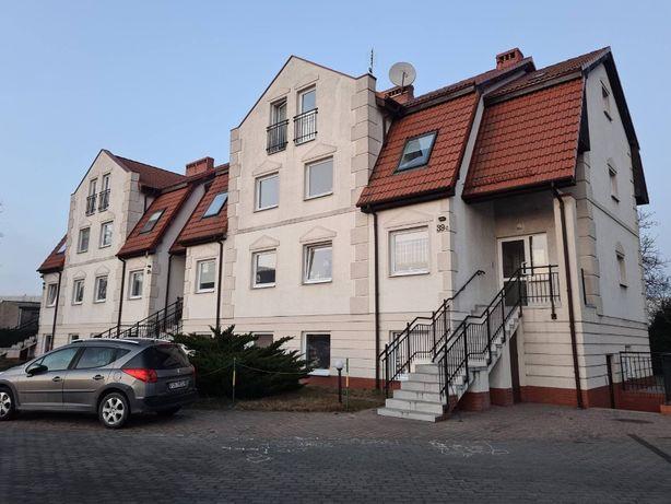 Mieszkanie 2 pokojowe, Jasin ul. Rabowicka 39, dogodna lokalizacja
